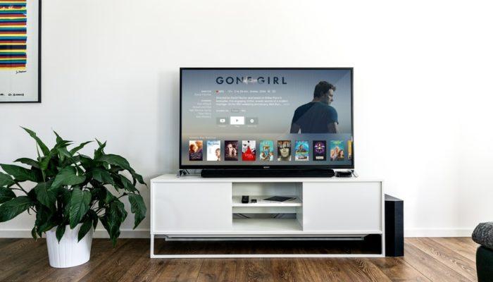 Smart TV-technology