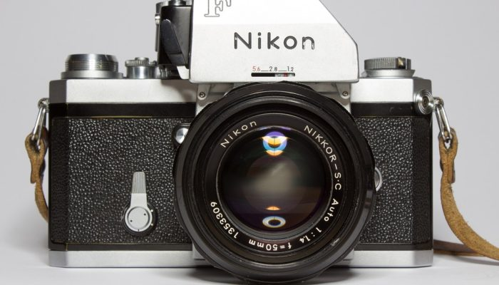 Nikon Nikkor