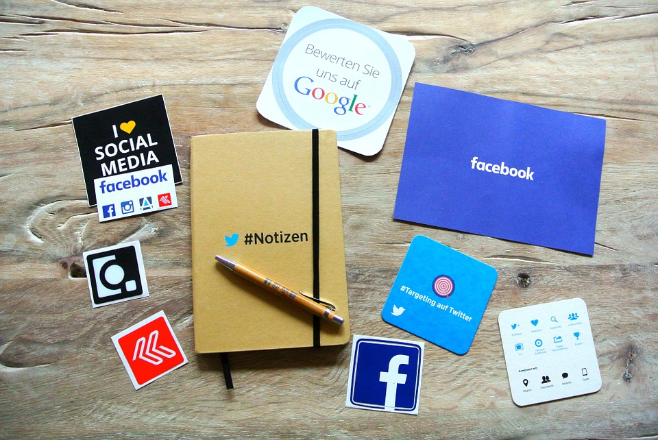 social media-marketing tools