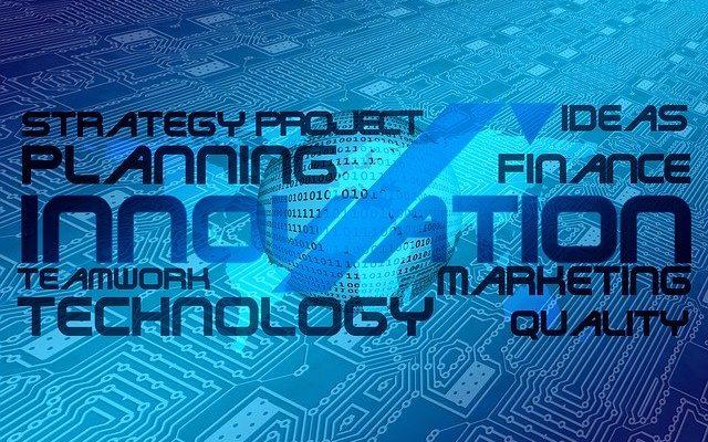 Explore the latest Technology Innovation Ideas